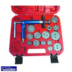 Arretratore pneumatico pistoncini pinze freno