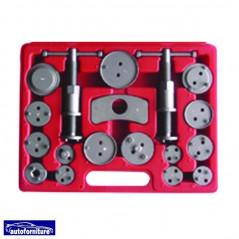 Arretratore manuale pistoncini pinze freno
