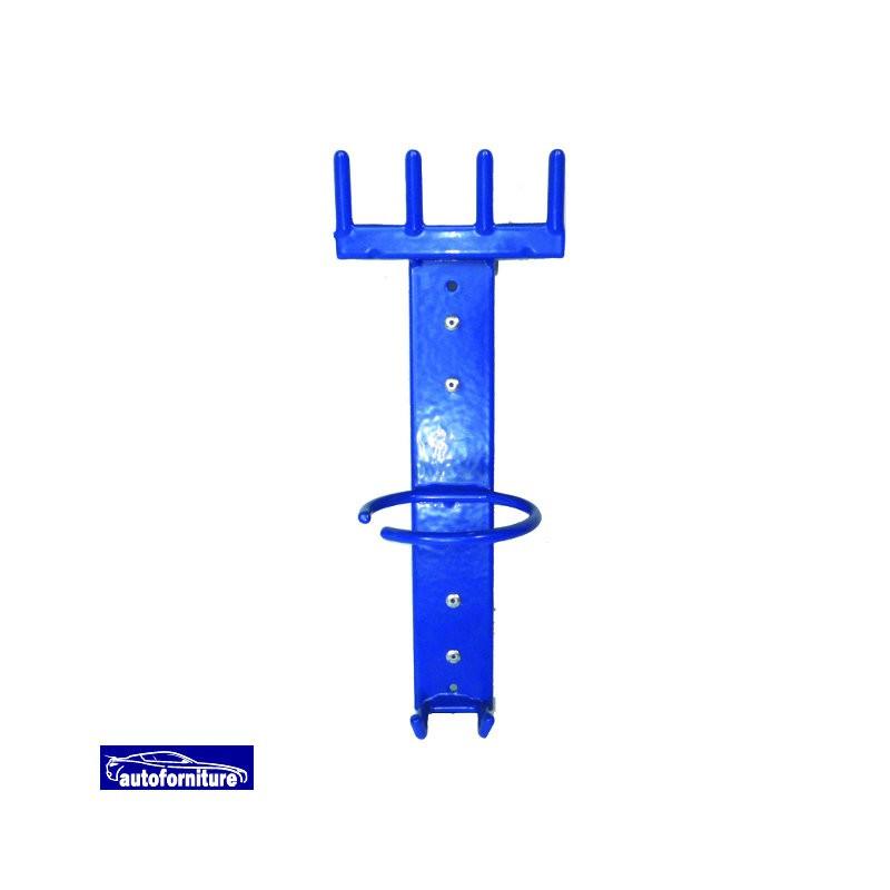 Supporto magnetico per avvitatore e bussole
