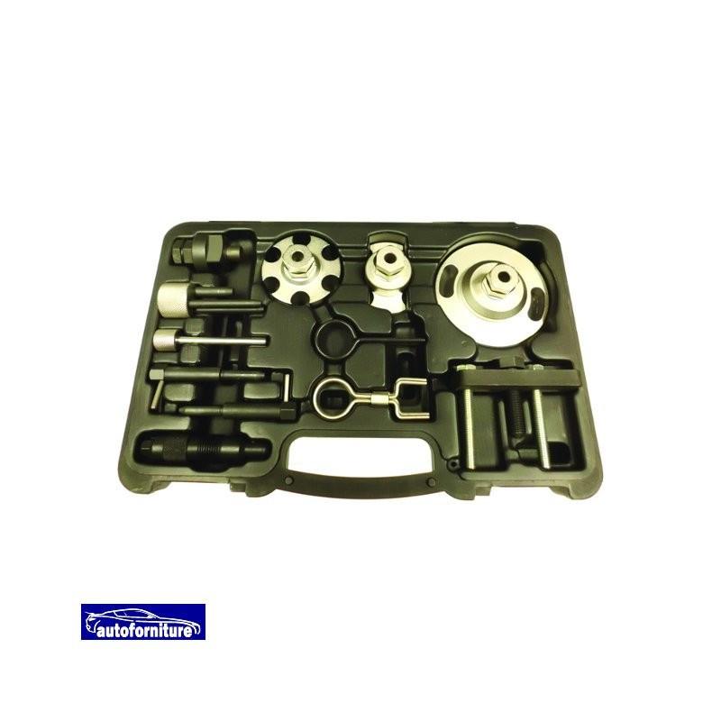 Kit fase e rimozione/installazione pompa motori diesel VW e Audi