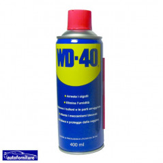Lubrificante multifunzione WD-40 400ml