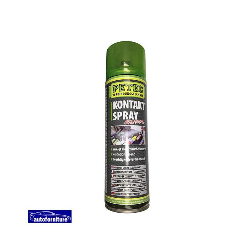 Spray pulitore contatti elettrici 500ml