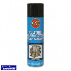 Pulitore carburatore 500ml