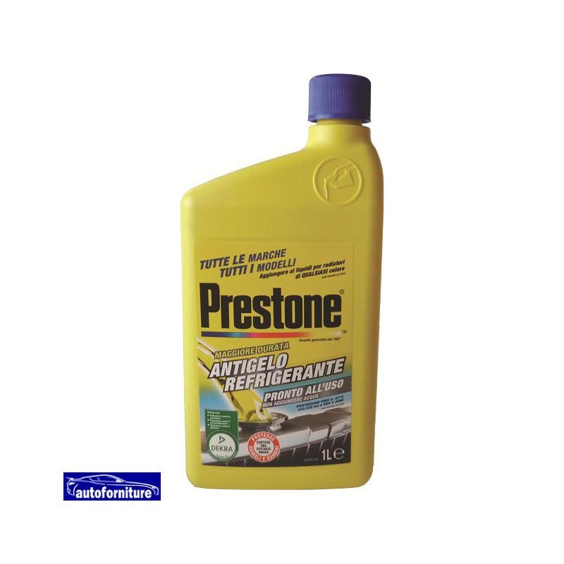 Antigelo refrigerante universale 1 Lt.