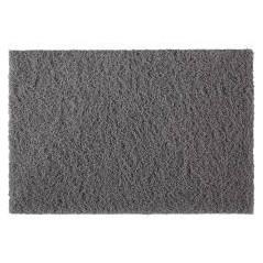 Panno/foglio abrasivo in fogli 115x280mm SUF- grigio con da 10 pezzi